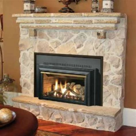 Cost Of Ventless Gas Fireplace by 17 Best Ideas About Gas Fireplace Insert Prices On