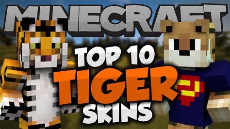 Black Panda Pink Mc top 10 minecraft tiger skins best minecraft skins