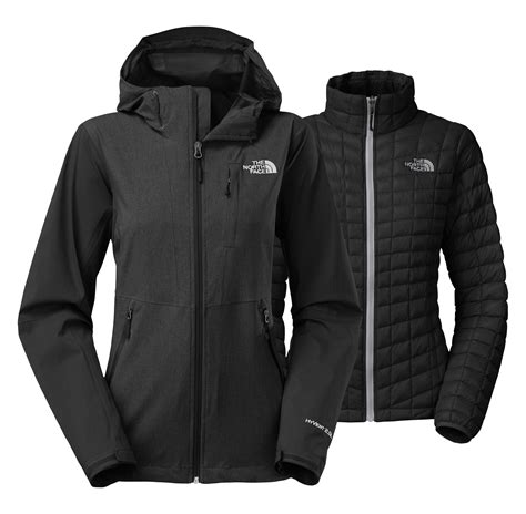 Image result for North Face triclimate ski jackets