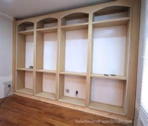 How To Build Custom Bookshelves Building Bookshelves Mdf Wall Mounted Folding Study Table