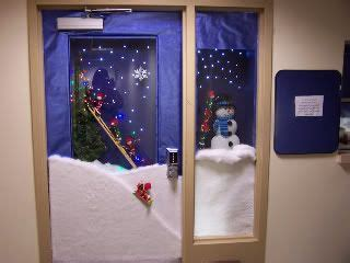 christmas office door contest idea 43 best images about door decorating contest ideas on