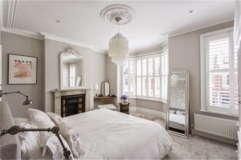bedroom with white walls bedroom complete farrow ball cornforth white walls