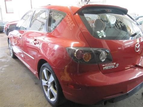 is mazda a foreign car parting out 2005 mazda 3 stock 130268 tom s foreign