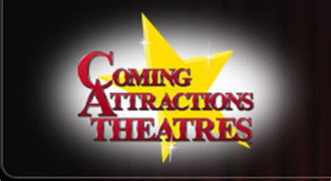 coming attractions lincoln city coming attractions theatres