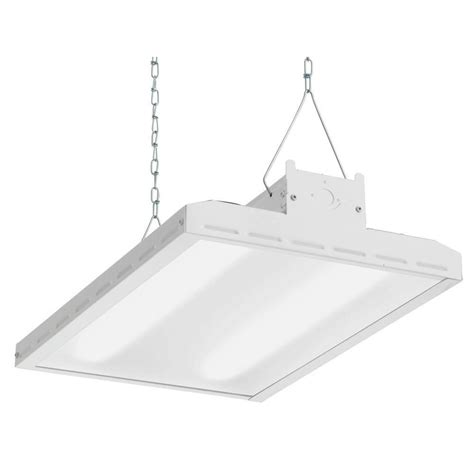 lithonia lighting white led high bay ibh 12000lm sd080