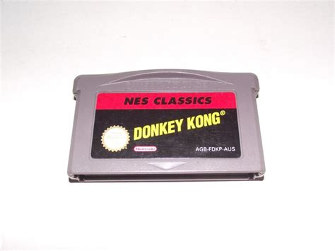 Kong And Post It Notes Form Classic Work Of by Kong Nes Classic Nintendo Gameboy Advance