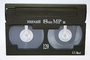 riversamento in dvd(vhs,vhs c,video8,hi8,digital8,mini dv