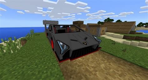 minecraft car pe car mod for minecraft the car database