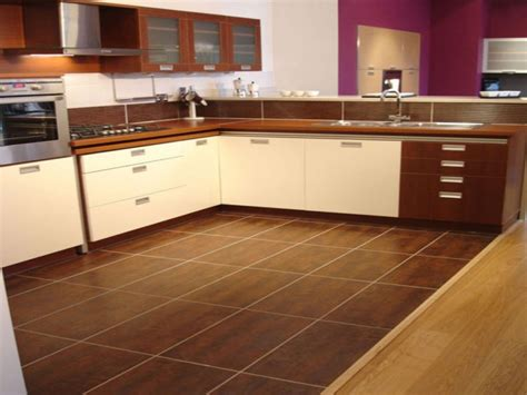 Home Design Kitchen Floor Tiles Designs Contemporary Kitchen Tile Floor Design Ideas