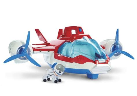 Paw Patrol Air Patroller Plane toys r us reveal the top toys for 2016 and