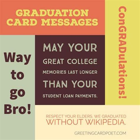 34 Graduation Thank You Card Messages