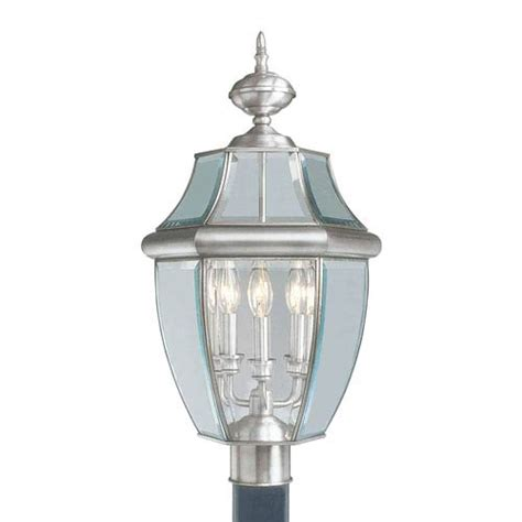 brushed nickel outdoor light fixtures 565235491 055