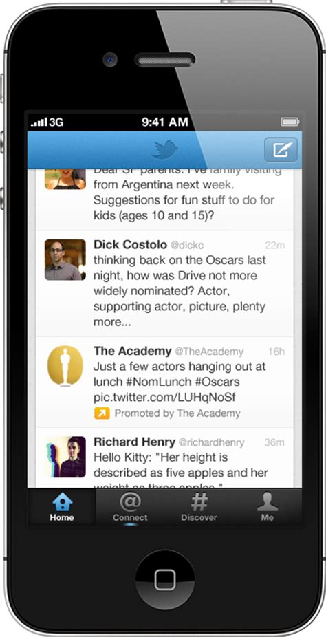 tweet mobile bringing more promoted ads to mobile apps zdnet