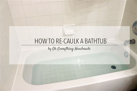 bathtub caulk mold 25 best ideas about caulking tub on pinterest