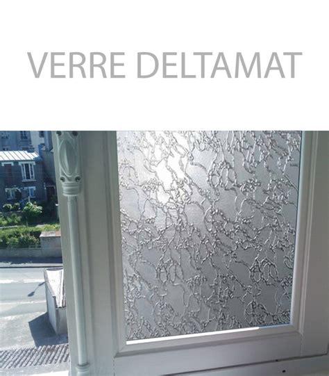 fenetre salle de bain opaque 1830 vitrage isolant phonique argon bois