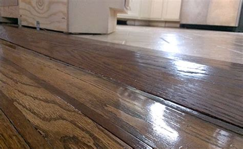 Can You Refinish Kitchen Cabinets by The War Between The Floors How One Diy Er Battled A