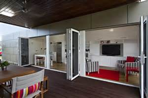 Conex Box Home Floor Plans Modular Shipping Container Home Offers The Perfect Floor Plan