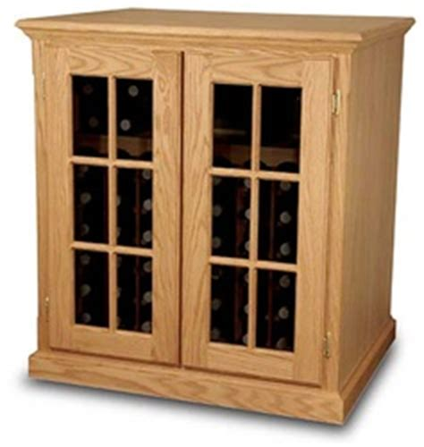 Refrigerated Wine Cabinets by Refrigerated Wine Cabinets