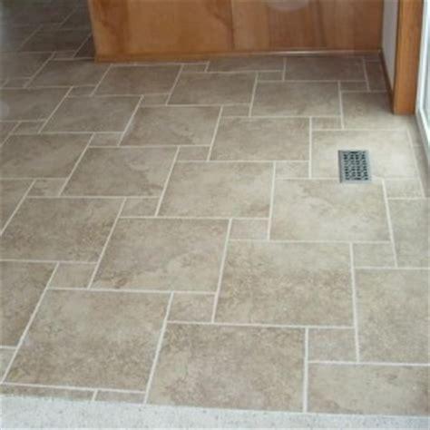 Carpet & Flooring: Rustic Tile Floor Patterns For