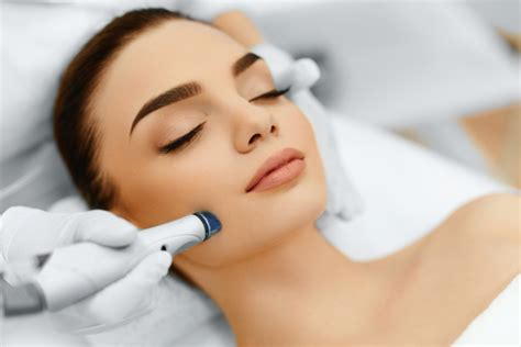 Microdermabrasion Follow Up by Microdermabrasion An Instant Facelift Fitness
