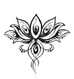 Symbolism Of The Lotus 25 Best Ideas About Lotus Flower Meanings On