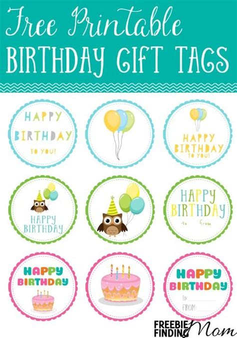 printable money tags free printable birthday gift tags expensive gifts free