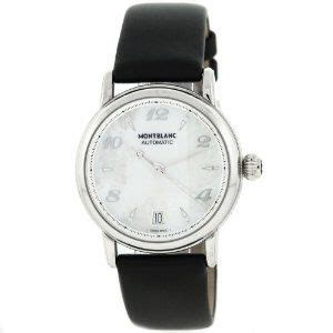 Montblanc Womens 107118 20 best exclusive watches images on