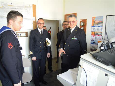 capitaneria di porto fano il vice comandante generale corpo delle capitanerie di