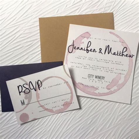 Wine Themed Wedding Invitations by Wedding Invitation Templates Wine Themed Wedding