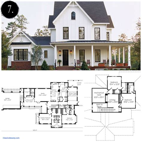 farmhouse plans with pictures escortsea
