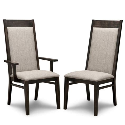 Chair City by Steel City Dining Chair Home Envy Furnishings Solid
