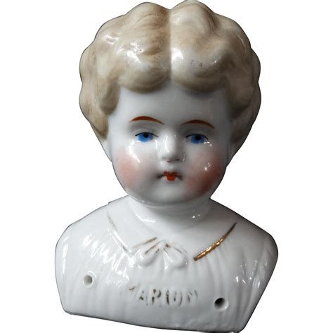 china doll names antique blond china doll pet name marion from