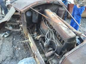 1928 Buick Parts 1928 Buick Master Model 47 Junk Yard Find Buick Pre
