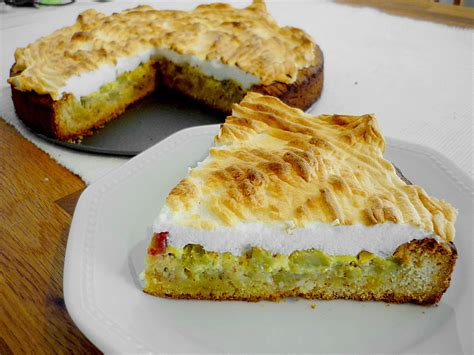 kuchen mit eierlikör rhabarber kuchen mit eiweissschaum elanda chefkoch de