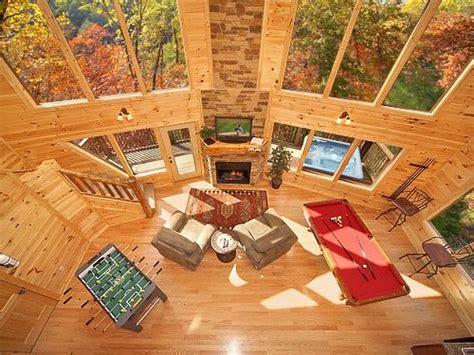 gatlinburg cabins beary cozy 2 bedroom