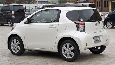 What Countries Does Toyota Operate In File Toyota Iq 02 Jpg Wikimedia Commons