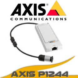 axis p1244 network camera dubai | axis cctv supplier in uae