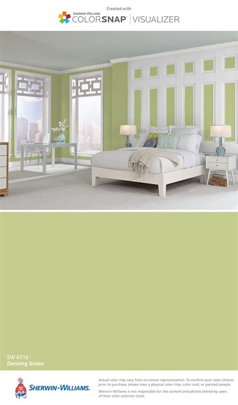 i found this color with colorsnap 174 visualizer for iphone by sherwin williams green sw