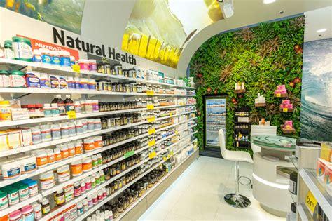 modern retail medical shop interior design retail shop