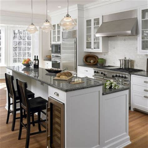 Two Level Kitchen Island Designs Multi Level Kitchen Island Design One Day I Ll Be A Home Owner Pi