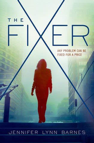 review the fixer by barnes