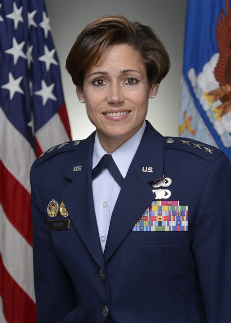 Home Plans Washington State by Lieutenant General Gina M Grosso Gt U S Air Force