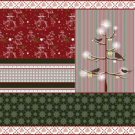 christmas pattern bedding holiday personalized bedding set in a christmas theme with