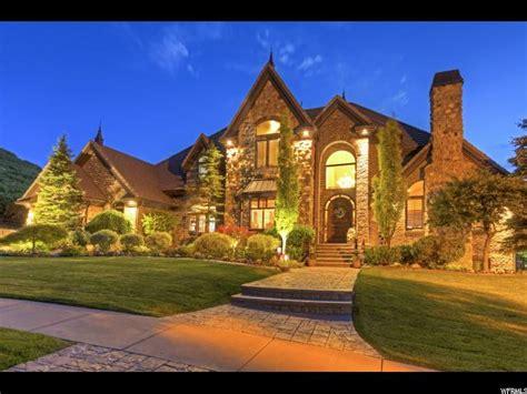 draper homes  sale summit sothebys international realty