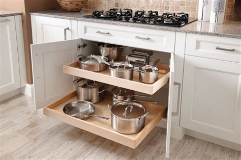 pots and pans drawer dream kitchen must haves