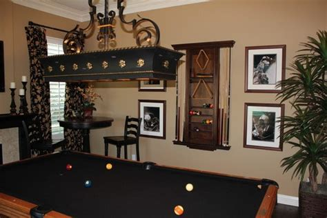 your own billiard room billiard table interior design