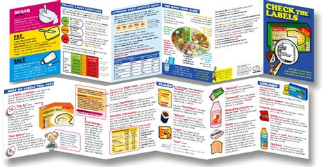 Nhs Detox Diet by Exercise Programme Card Easy Weight Loss Detox Children