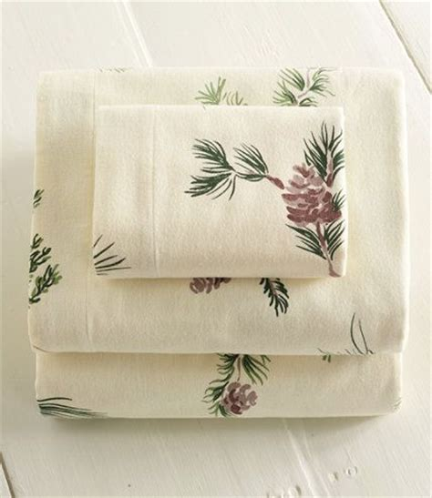 Ll Bean Bedding Comforters by 17 Best Images About Flannel Sheets On