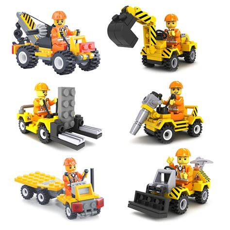 lego excavator merk cogo popular lego buy cheap lego lots from china lego suppliers