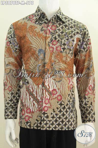 Kemeja Batik Mewah kemeja batik mewah kesukaan para executive baju batik